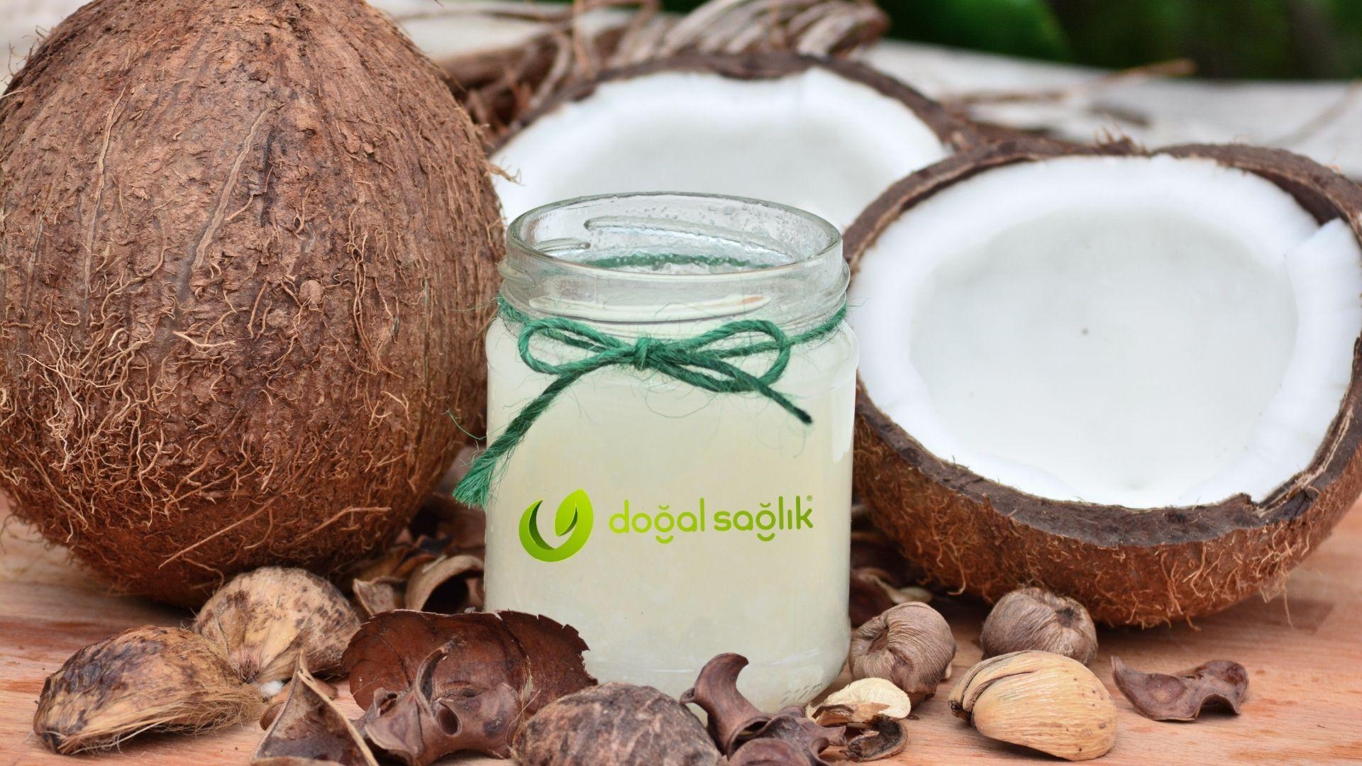 Coconut Yağı Faydaları