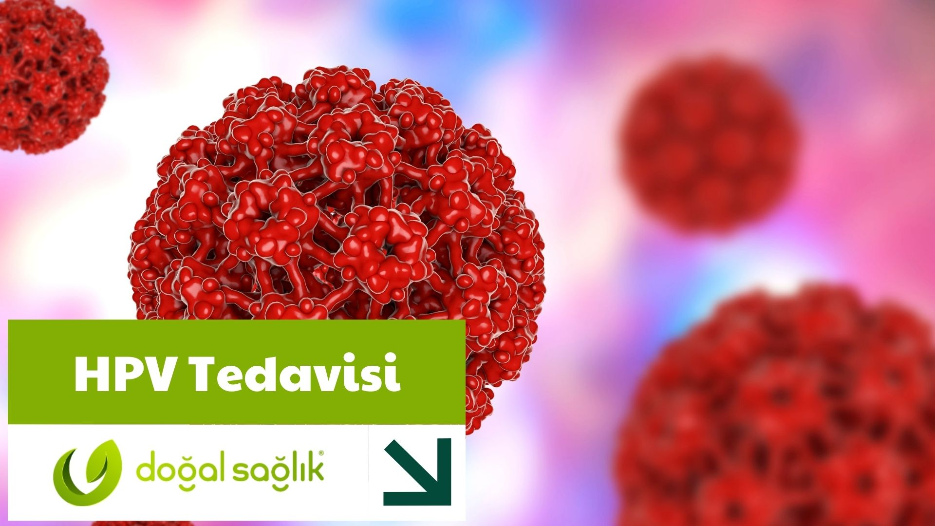 HPV Tedavisi