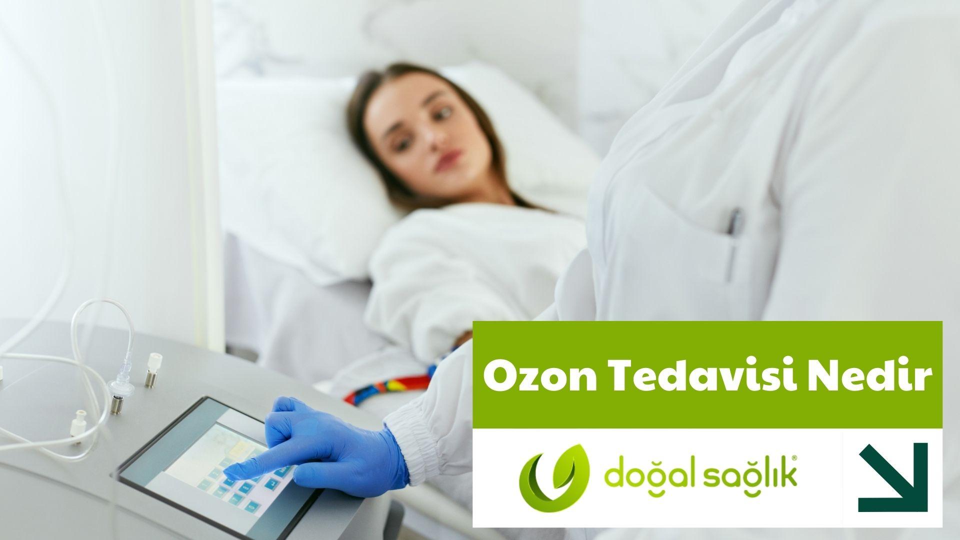 Ozon Tedavisi Nedir