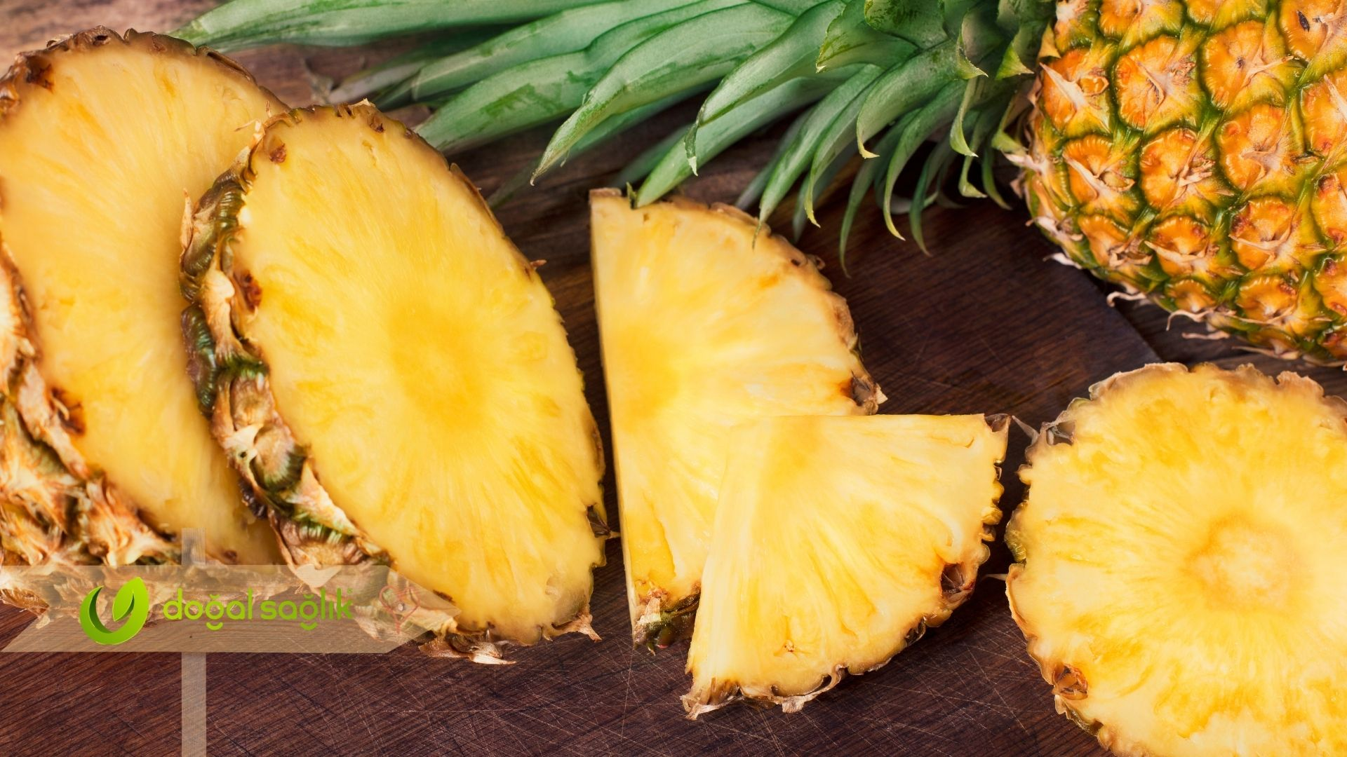 Ananas Cinselliğe Faydaları