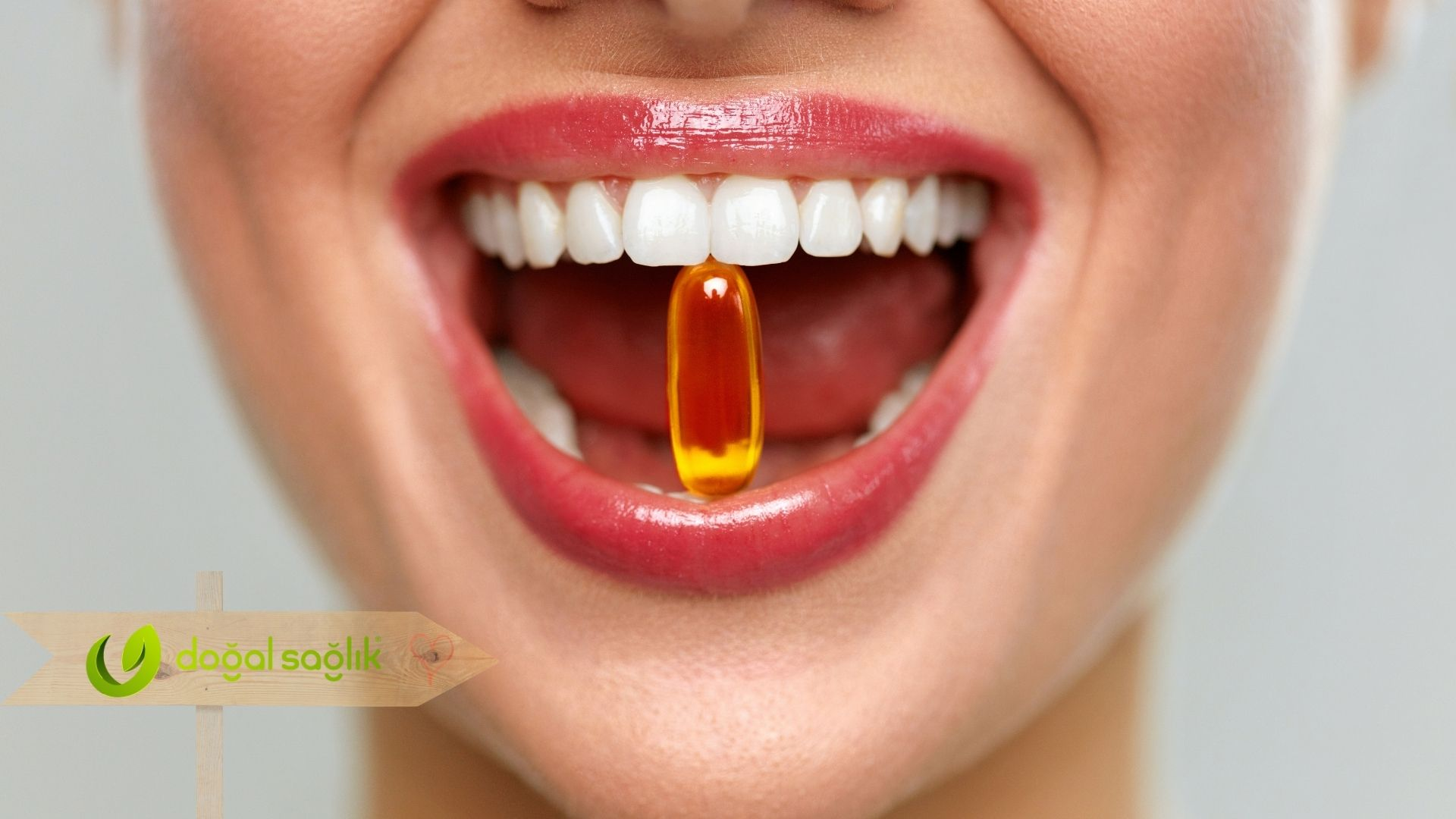 Cinselliğe Faydalı Vitaminler